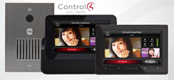 New Control4 products