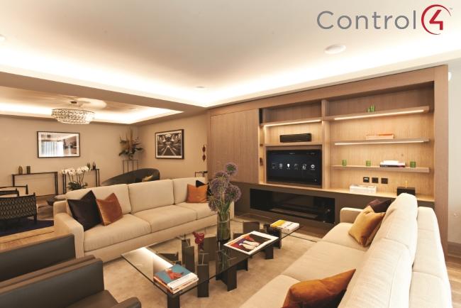 control4-smarthome